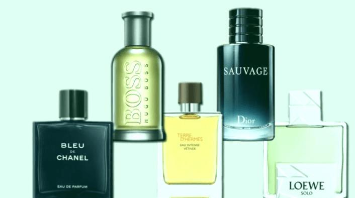 Los 5 mejores perfumes Dior para hombre