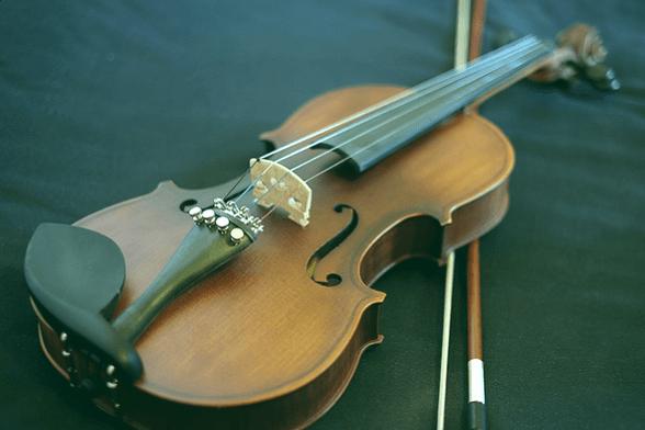 Los 5 mejores violines de estudio