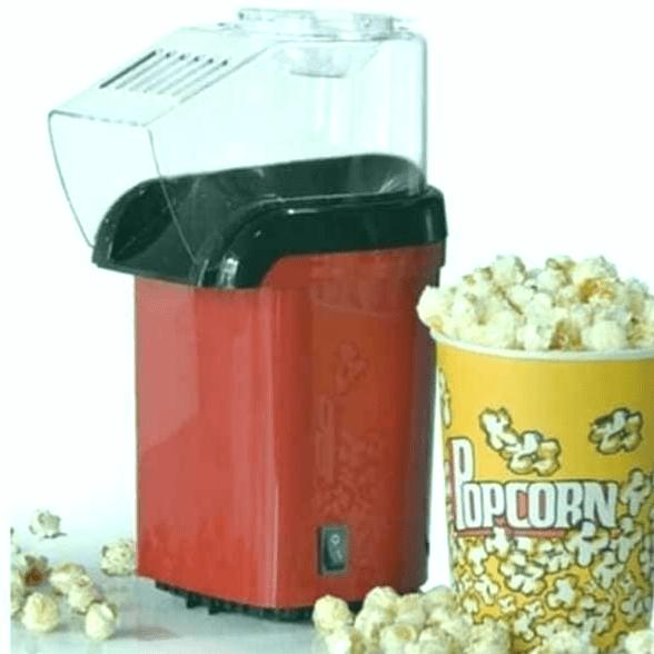 Las 3 mejores máquinas de palomitas de maíz de Aries
