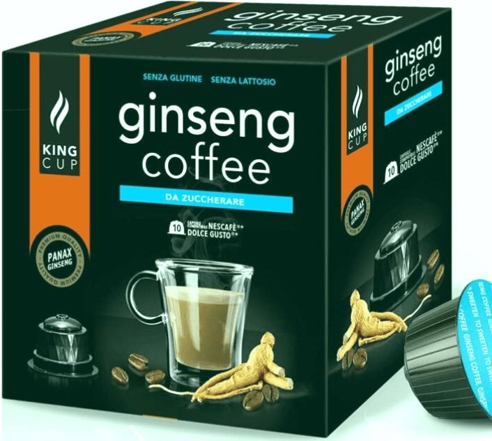 Las 5 mejores cápsulas de ginseng de Nespresso