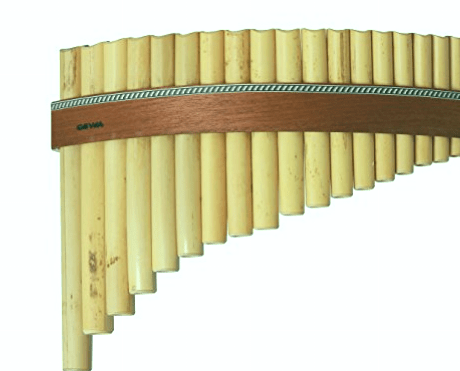 Las 5 mejores flautas de pan
