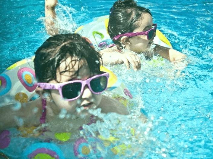 Las 5 mejores gafas de sol para niños
