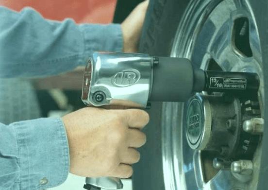 Las 5 mejores llaves para neumáticos