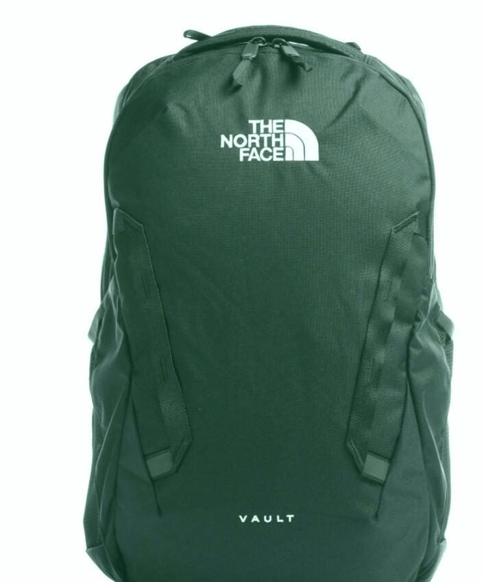 Las 5 mejores mochilas de North Face: opiniones, reseñas
