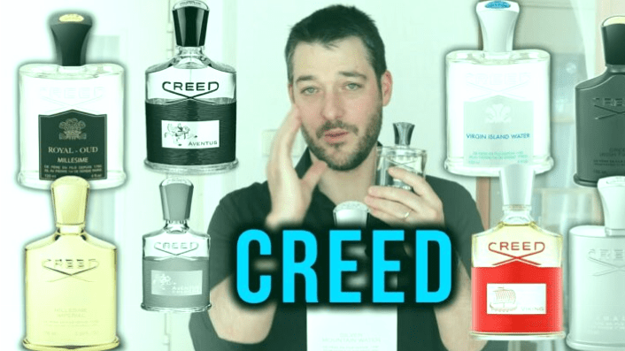 Los 3 mejores perfumes Creed para hombres – Opiniones, críticas 2021