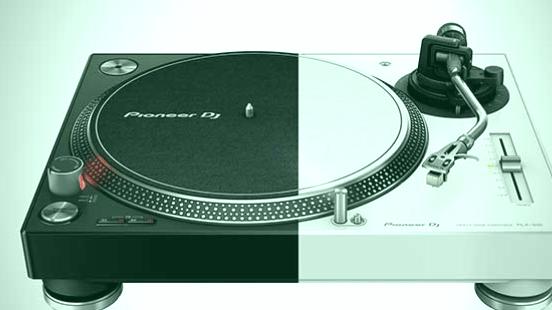 Los 3 mejores tocadiscos de Pioneer