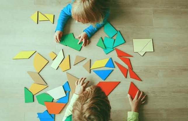 Los 5 mejores juegos para niños de 2 años: las mejores ideas para regalos (septiembre de 2019)