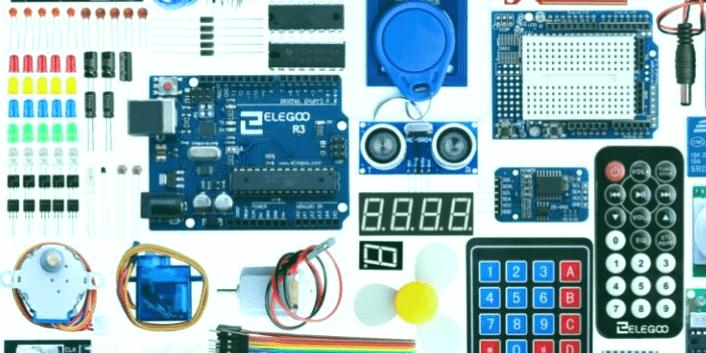 Los 5 mejores kits de Arduino (también completos)