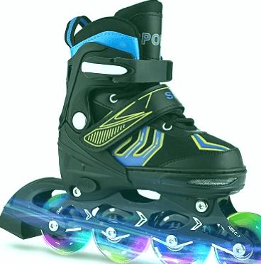 Los 5 mejores patines en línea (también para niños)