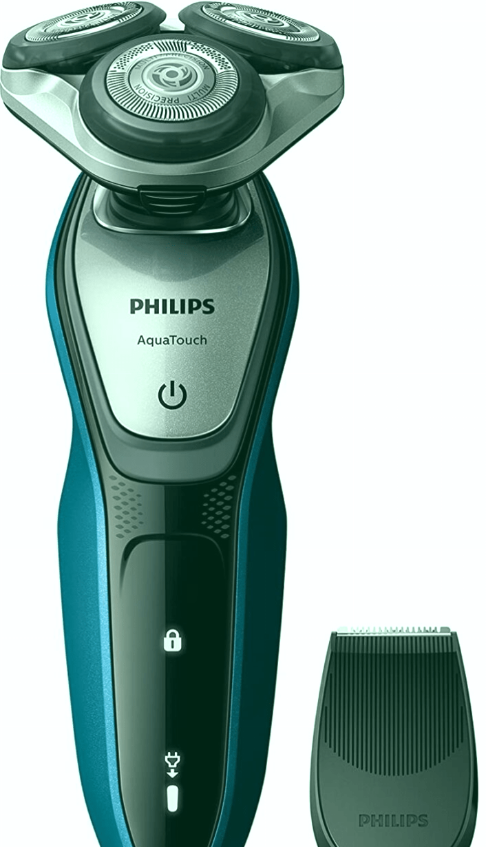 Philips AquaTouch S5420 / 06 – Revisión, opiniones, precios