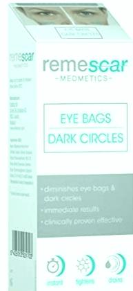 Remescar Bags and Dark Circles – Opiniones, críticas, precio