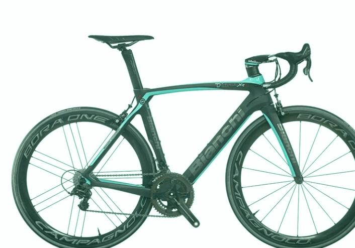 Las 3 mejores bicicletas para caminar Bianchi