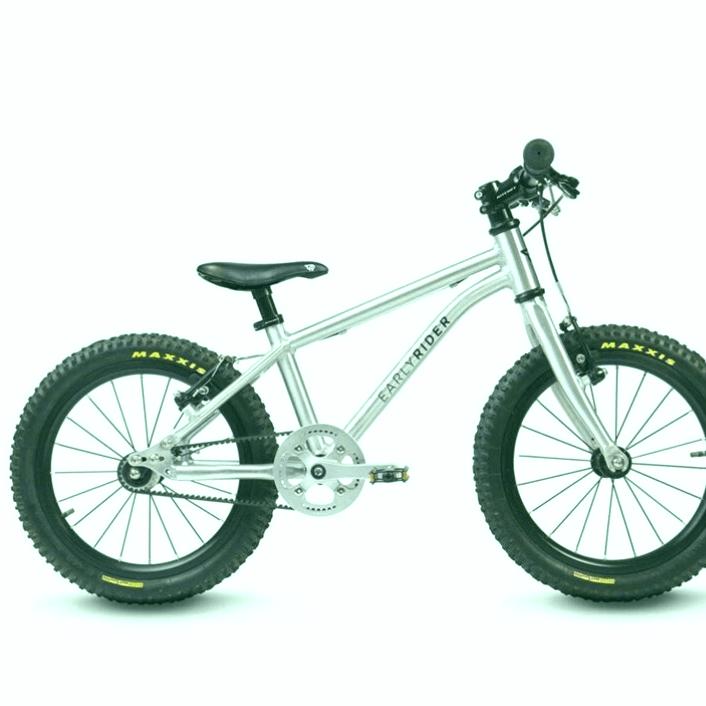 Las 3 mejores bicicletas para niños de 7 años