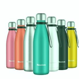 Las 3 mejores botellas térmicas de 1 litro