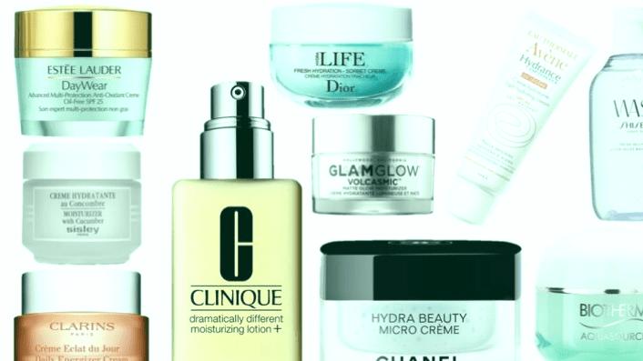 Las 5 mejores cremas antiarrugas para pieles grasas