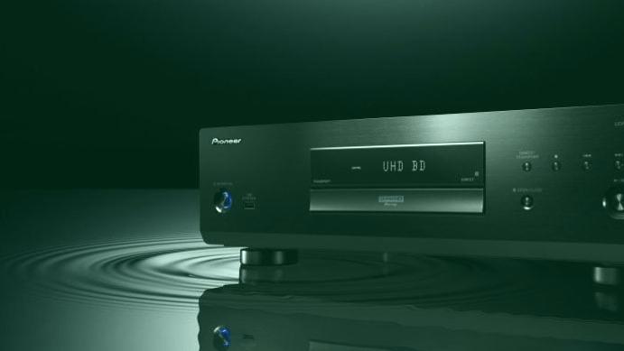 Los 3 mejores reproductores de Blu-Ray 4K nativos
