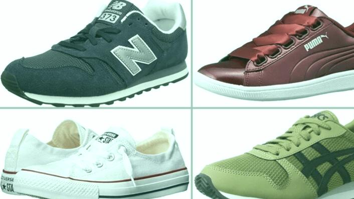 Los 3 mejores zapatos deportivos elegantes para hombres
