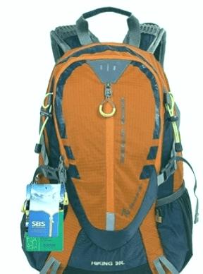Las 3 mejores mochilas de trekking de 30 litros