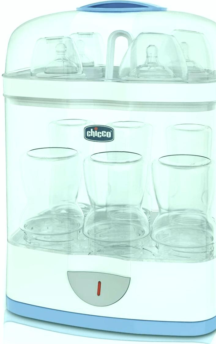 Los 3 mejores esterilizadores de biberones para microondas