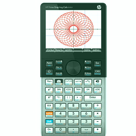 Las 2 mejores calculadoras gráficas de HP