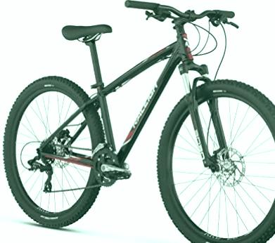 Las 3 mejores bicicletas de montaña para mujeres