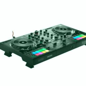 Las 3 mejores consolas de DJ de Hercules