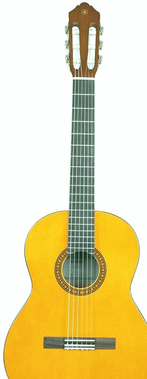 Las 3 mejores guitarras clásicas amplificadas