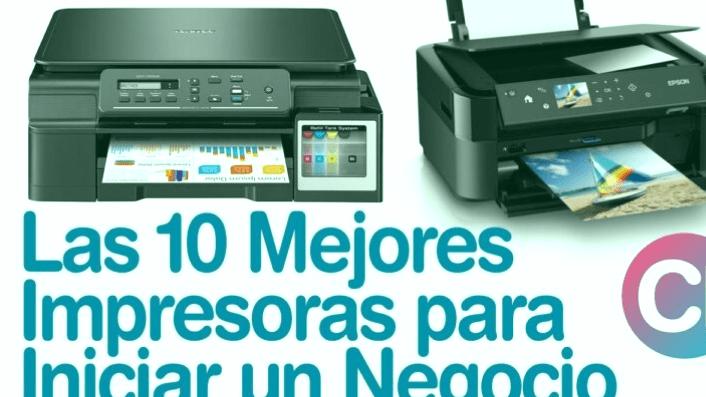 Las 3 mejores impresoras multifunción de Samsung