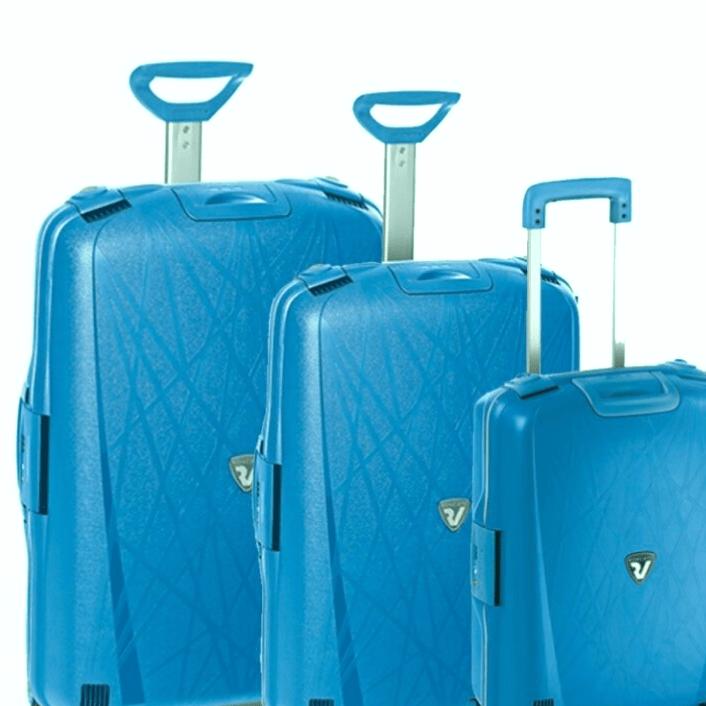 Las 3 mejores maletas duras de Roncato