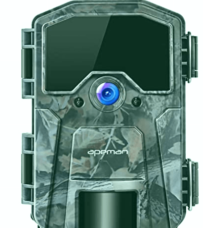 Las 5 mejores cámaras de caza
