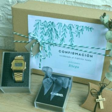 Las 5 mejores ideas de regalos para la confirmación