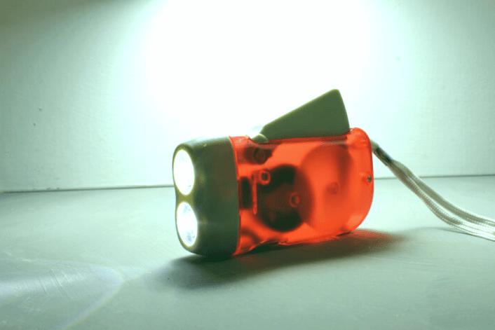Las 5 mejores lámparas de emergencia