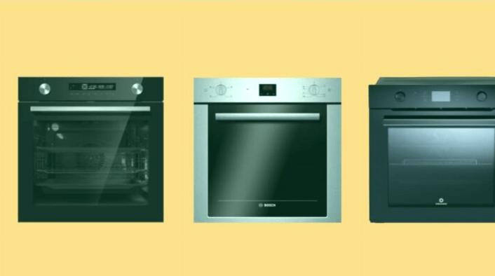 Los 3 mejores hornos empotrados de Samsung