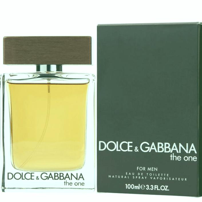 Los 3 mejores perfumes de Dolce & Gabbana para hombre