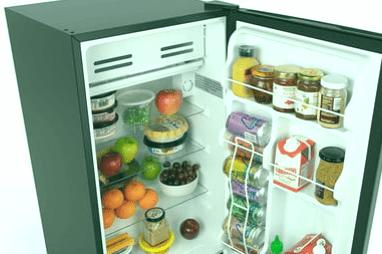 Los 3 mejores refrigeradores de mini oficina (dormitorio)