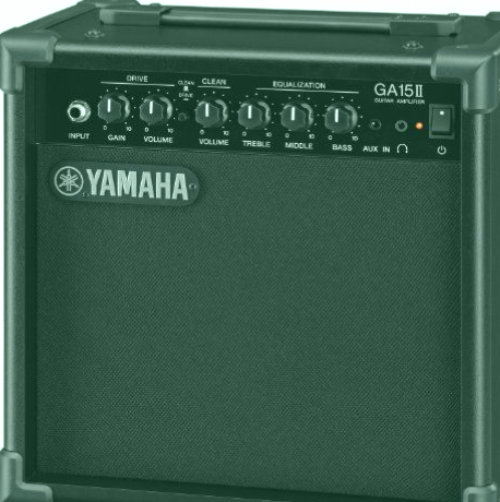 Los 5 mejores amplificadores de Yamaha