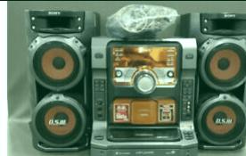 Los 5 mejores equipos estéreo Hi-Fi compactos y mini